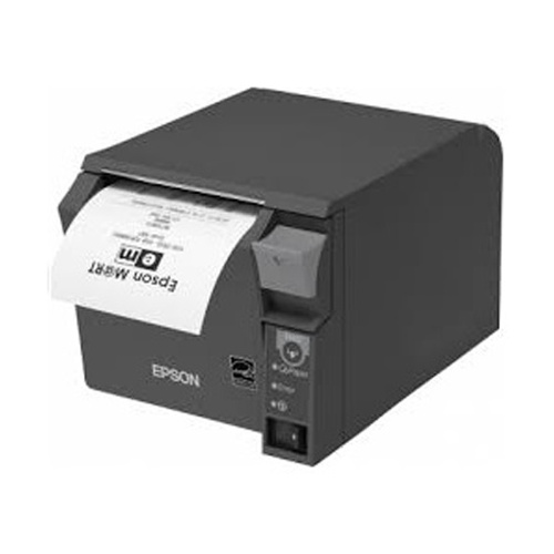 Kassa- Keuken printer TM70II - RS232/USB