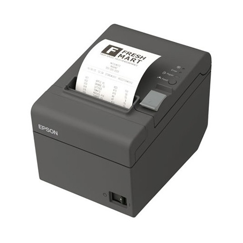 Kassa- Keuken printer TM20III - RS232/USB