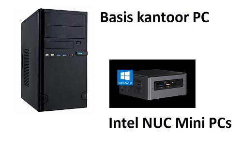 Kantoorcomputers